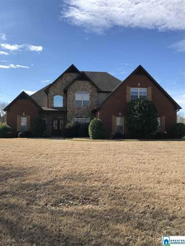 159 River Oaks Dr, Helena, AL 35080 (MLS #873988) :: Bentley Drozdowicz Group