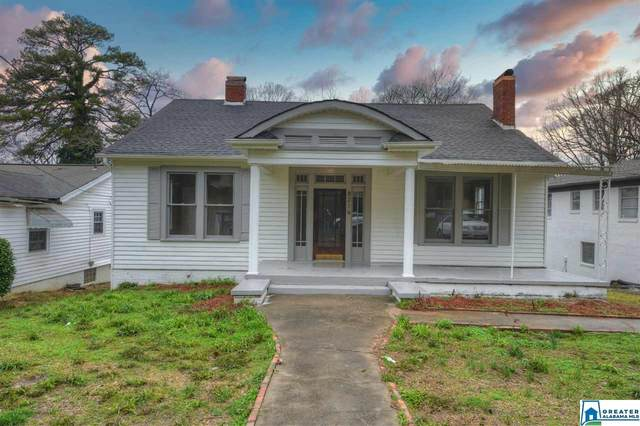 8214 9TH AVE S, Birmingham, AL 35206 (MLS #873990) :: Gusty Gulas Group