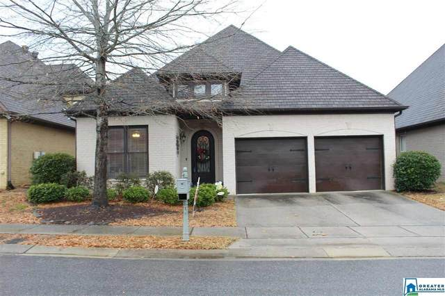 5828 Water Point Ln, Hoover, AL 35244 (MLS #873998) :: LocAL Realty