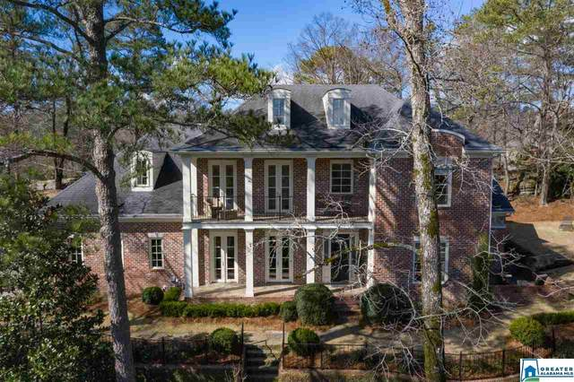 3212 Rockledge Rd, Mountain Brook, AL 35213 (MLS #874031) :: Josh Vernon Group