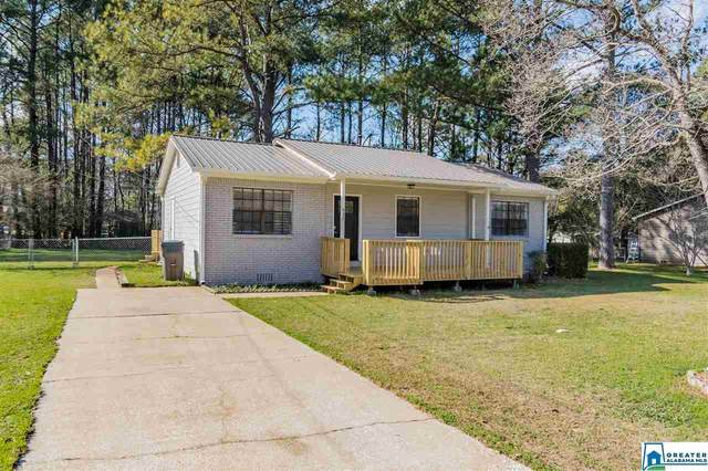 432 Bridle Trace Dr, Leeds, AL 35094 (MLS #874039) :: LocAL Realty