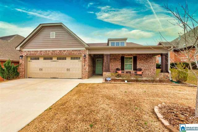 2137 Chelsea Park Bend, Chelsea, AL 35043 (MLS #874047) :: Gusty Gulas Group