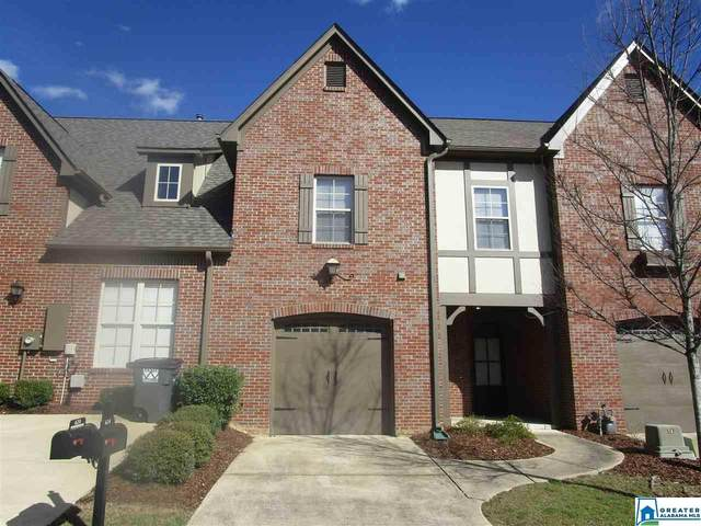 624 Flag Cir, Hoover, AL 35226 (MLS #874075) :: LocAL Realty