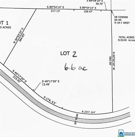 5208 Sicard Hollow Rd Lot 2, Vestavia Hills, AL 35242 (MLS #874113) :: Gusty Gulas Group