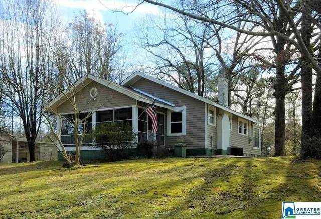 525 Odum Rd, Gardendale, AL 35071 (MLS #874140) :: Gusty Gulas Group