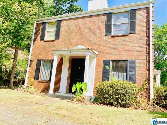 1750 Valley Ave A, Homewood, AL 35209 (MLS #874183) :: Gusty Gulas Group