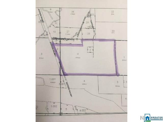 0 Florida Ave #0, Jasper, AL 35501 (MLS #874228) :: Bailey Real Estate Group