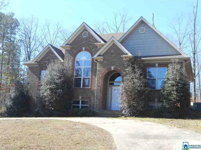 917 Southern Oaks Ln, Odenville, AL 35120 (MLS #874235) :: Josh Vernon Group