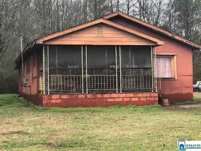 2028 Duncan Ave, Anniston, AL 36201 (MLS #874251) :: LIST Birmingham