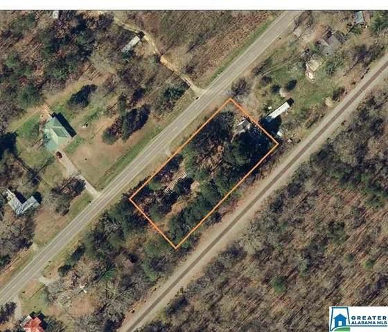 Pope Ave #0, Steele, AL 35987 (MLS #874277) :: Gusty Gulas Group