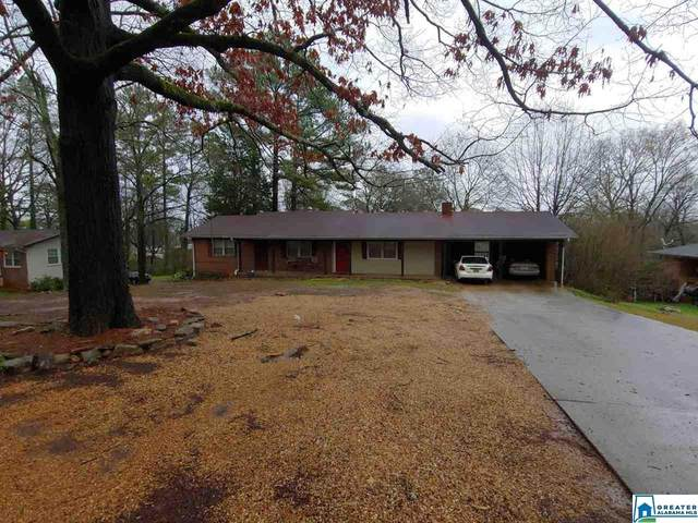 104 Coaling Rd, Sylacauga, AL 35150 (MLS #874280) :: Gusty Gulas Group