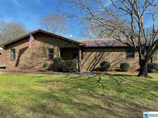 210 Ball Park Rd, Wilsonville, AL 35186 (MLS #874292) :: Josh Vernon Group