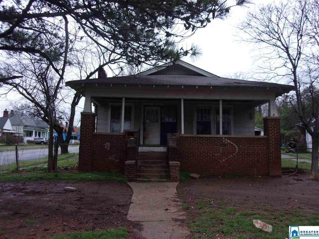 229 72ND ST N, Birmingham, AL 35206 (MLS #874293) :: Gusty Gulas Group