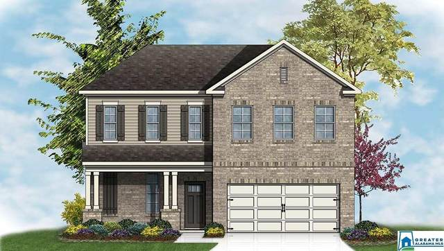 266 Rock Dr, Gardendale, AL 35071 (MLS #874337) :: Gusty Gulas Group