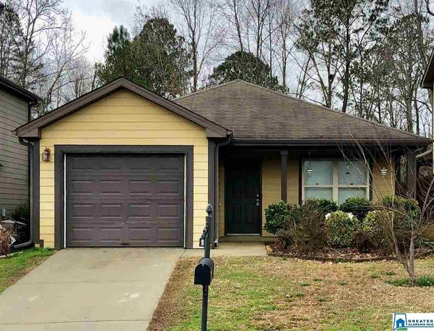 588 Kincaid Cove Ln, Odenville, AL 35120 (MLS #874375) :: Josh Vernon Group