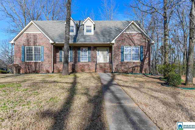 204 Newgate Cir, Alabaster, AL 35007 (MLS #874388) :: Bentley Drozdowicz Group