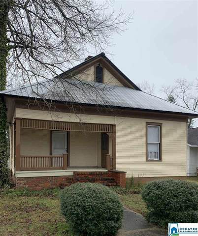 401 1ST AVE, Clanton, AL 35045 (MLS #874479) :: Josh Vernon Group