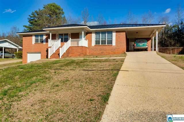 5217 Bellwood Dr, Adamsville, AL 35005 (MLS #874498) :: LocAL Realty