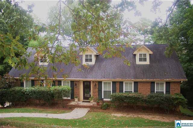 1167 Riverchase Pkwy W, Hoover, AL 35244 (MLS #874527) :: Bentley Drozdowicz Group