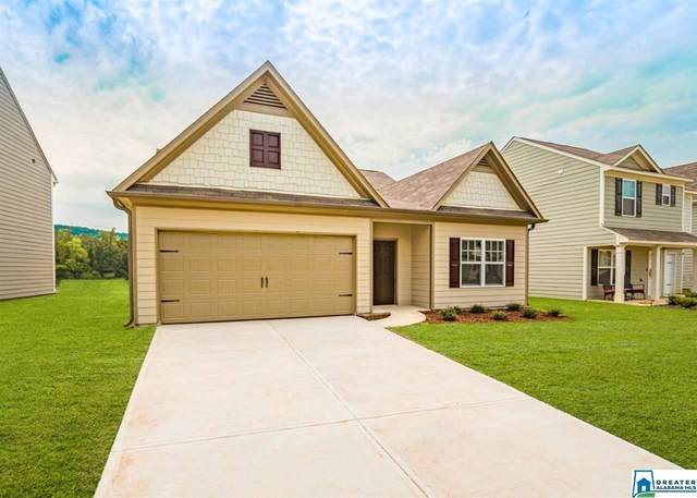 285 Smith Glen Dr, Springville, AL 35146 (MLS #874540) :: Josh Vernon Group