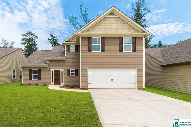 225 Smith Glen Dr, Springville, AL 35146 (MLS #874543) :: Josh Vernon Group