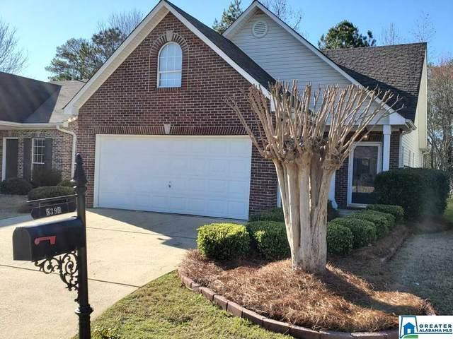 5395 Cottage Ln, Hoover, AL 35226 (MLS #874554) :: LIST Birmingham