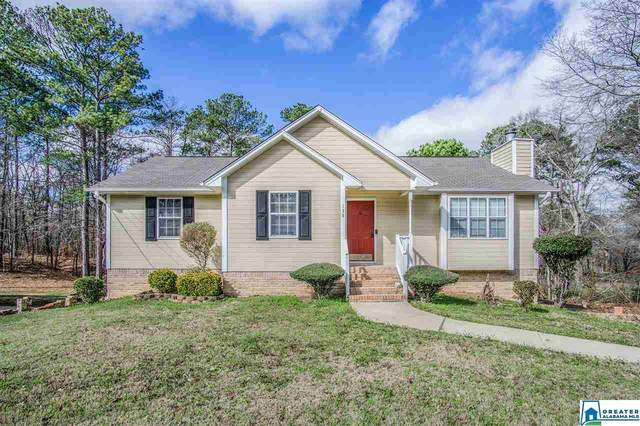 138 Fox Hollies Blvd, Bessemer, AL 35022 (MLS #874562) :: LocAL Realty