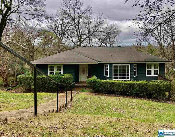 620 22ND AVE S, Birmingham, AL 35205 (MLS #874565) :: Gusty Gulas Group