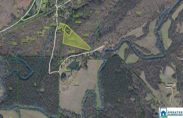 Taylor Crossing 7.35 Acres, Ohatchee, AL 36271 (MLS #874572) :: Howard Whatley