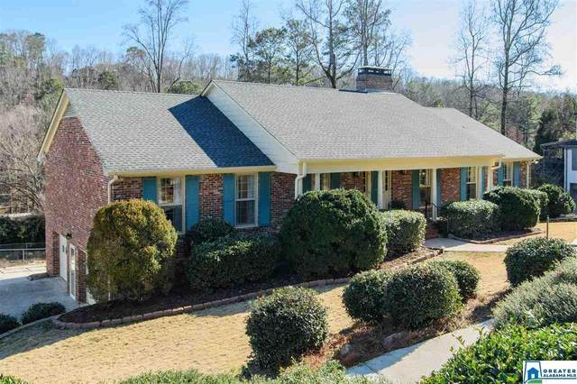 4421 Fredericksburg Dr, Mountain Brook, AL 35213 (MLS #874598) :: LIST Birmingham