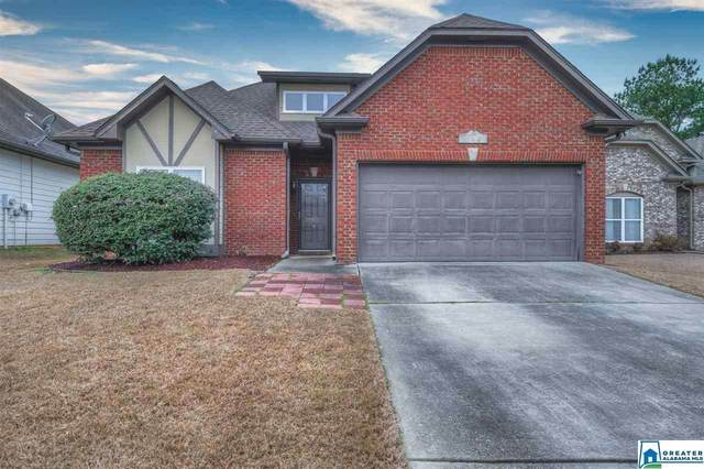 982 Wren Way, Mount Olive, AL 35117 (MLS #874601) :: Gusty Gulas Group
