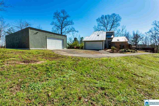 8737 Brasher Rd, Pinson, AL 35126 (MLS #874623) :: Gusty Gulas Group