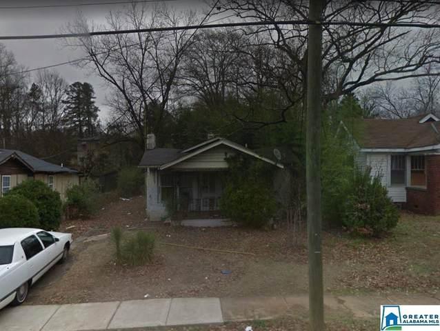 8221 Rugby Ave, Birmingham, AL 35206 (MLS #874637) :: Josh Vernon Group