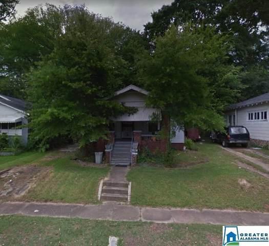 8212 5TH AVE N, Birmingham, AL 35206 (MLS #874638) :: Josh Vernon Group