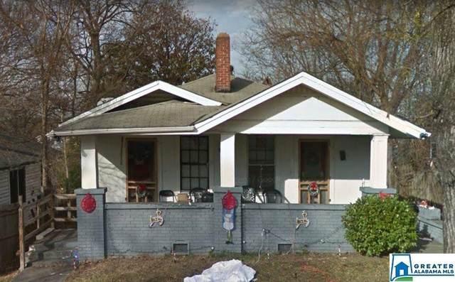 3840 40TH AVE N, Birmingham, AL 35217 (MLS #874640) :: Gusty Gulas Group