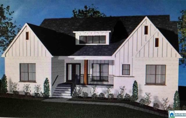 7647 Zander Cir, Trussville, AL 35173 (MLS #874647) :: Josh Vernon Group