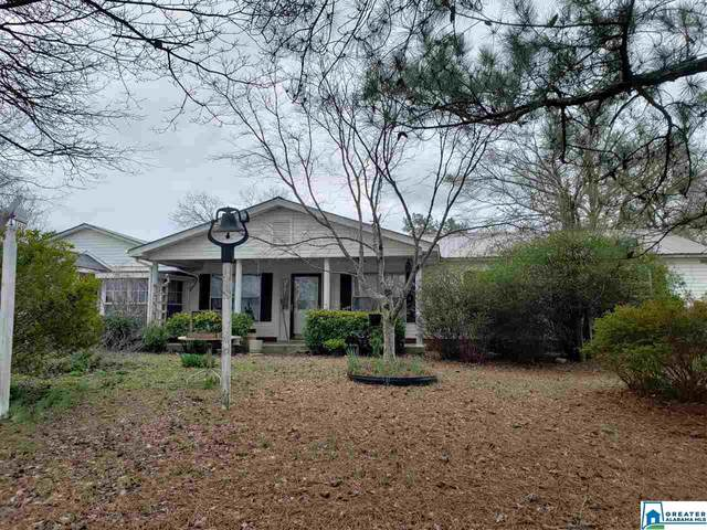 1635 Hwy 26, Hayden, AL 35079 (MLS #874690) :: Josh Vernon Group