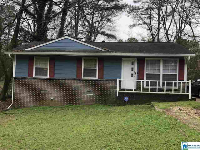 21 19TH AVE NW, Center Point, AL 35215 (MLS #874698) :: LocAL Realty