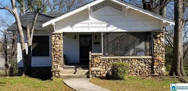 1221 N 15TH ST N, Birmingham, AL 35204 (MLS #874699) :: Bailey Real Estate Group