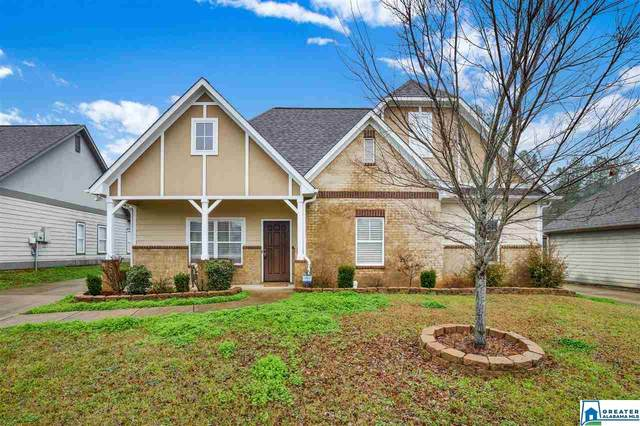 5525 Timber Leaf Trl, Bessemer, AL 35022 (MLS #874712) :: Gusty Gulas Group