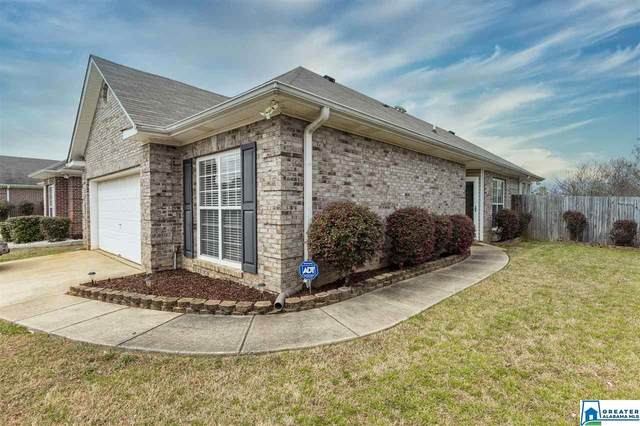 4765 Longmeadow Dr, Bessemer, AL 35022 (MLS #874734) :: Josh Vernon Group