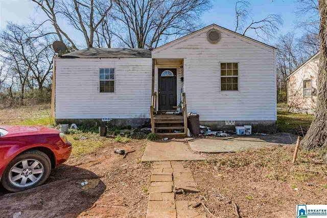 552 68TH PL N, Birmingham, AL 35206 (MLS #874743) :: Gusty Gulas Group