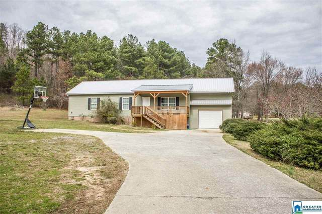 1211 Co Rd 24, Ashville, AL 35953 (MLS #874745) :: Gusty Gulas Group