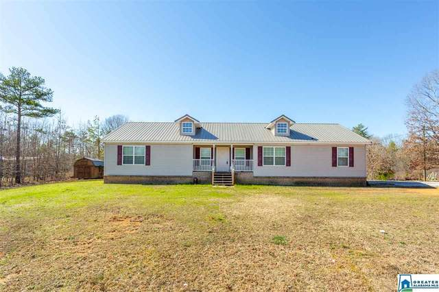 117 Rolling Hills Ln, Munford, AL 36268 (MLS #874751) :: Gusty Gulas Group