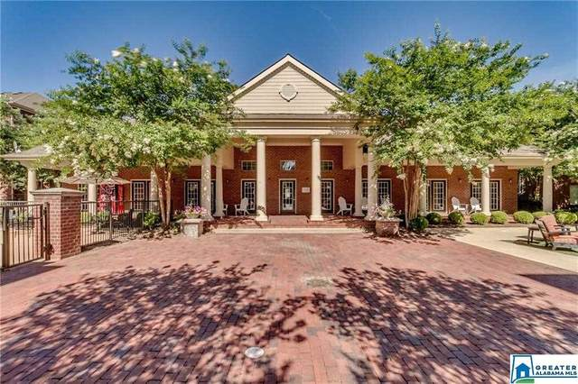 1910 5TH AVE #3301, Tuscaloosa, AL 35401 (MLS #874758) :: Gusty Gulas Group