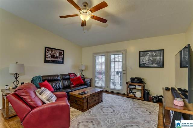 120 15TH ST #219, Tuscaloosa, AL 35401 (MLS #874769) :: Josh Vernon Group
