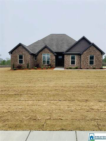25 Crest Loop Rd, Clanton, AL 35045 (MLS #874778) :: Josh Vernon Group