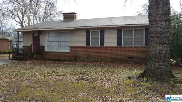 203 W Walnut Ave, Sylacauga, AL 35150 (MLS #874780) :: Gusty Gulas Group