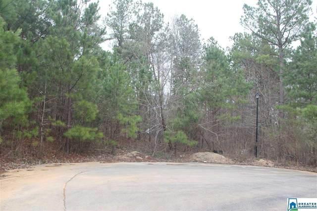Crestview Pl #31, Trussville, AL 35173 (MLS #874796) :: Gusty Gulas Group