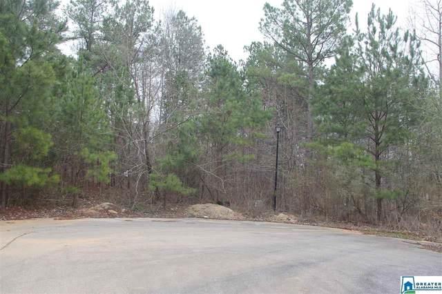 Crestview Pl #30, Trussville, AL 35173 (MLS #874797) :: Gusty Gulas Group